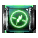 Legacy - EMP Shield 1