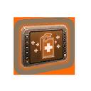 Nanite Healing Grenade