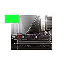 MH2 Reflex Sight (2x) - T-Dot
