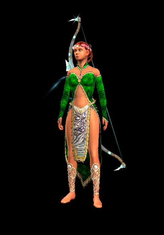 Azizah Megathor
