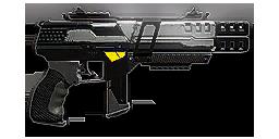 Technique du fusil d'éclaireur 10232
