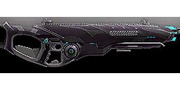 Technique du fusil d'éclaireur 6030