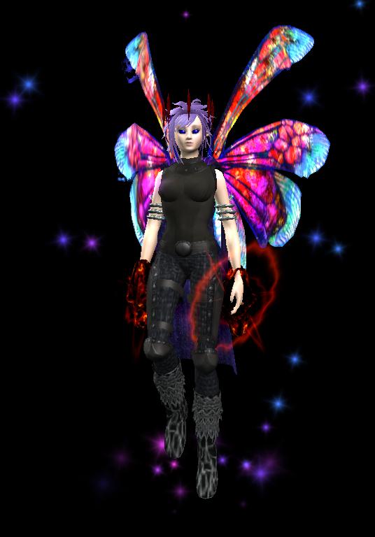 Defilarfae [110 Defiler] - Skyfire - EQ2U - Character Details