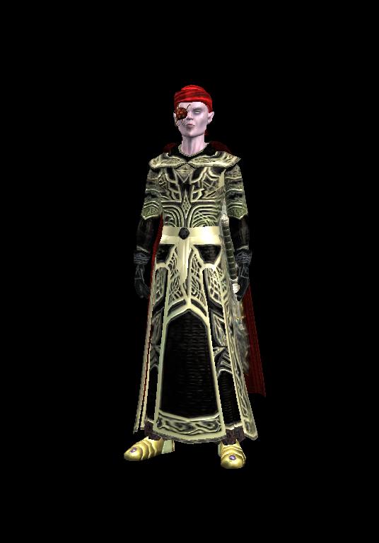 Zachary [90 Warlock] - Fallen Gate - EQ2U - Character Details