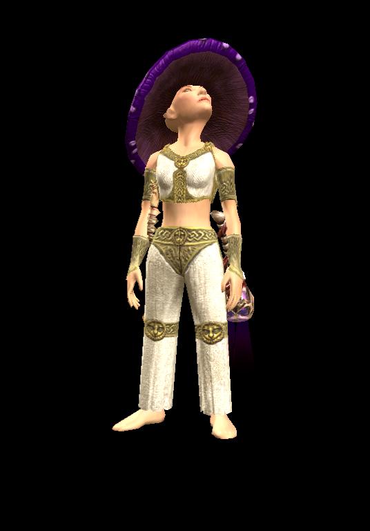 Xsarin [110 Necromancer] - Maj'Dul - EQ2U - Character Details
