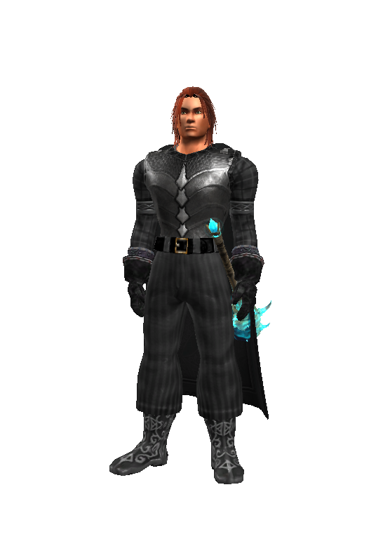 Holyguardian [110 Guardian] - Maj'Dul - EQ2U - Character Details